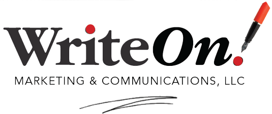 WriteOn Marketing & Communications, LLC